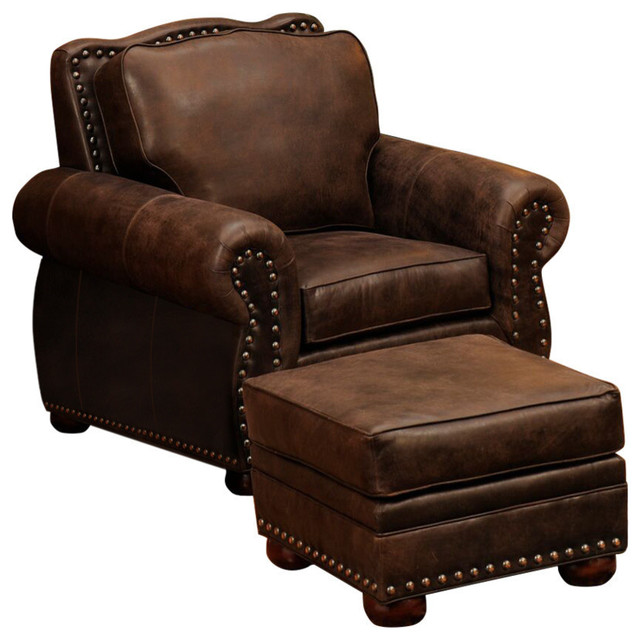 Lounge Chair Armchairs And Accent Chairs by Fireside