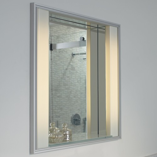 robern bathroom mirrors robern reception mirror modern bathroom mirrors by 14232