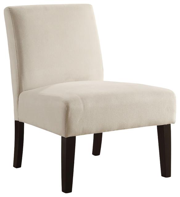 Ave Six Home Laguna Chair Basil Contemporary