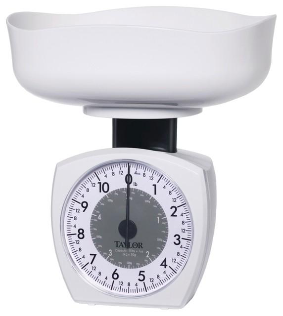 Taylor Precision 11Lb Food Scale 3701KL