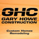 Gary Howe Construction