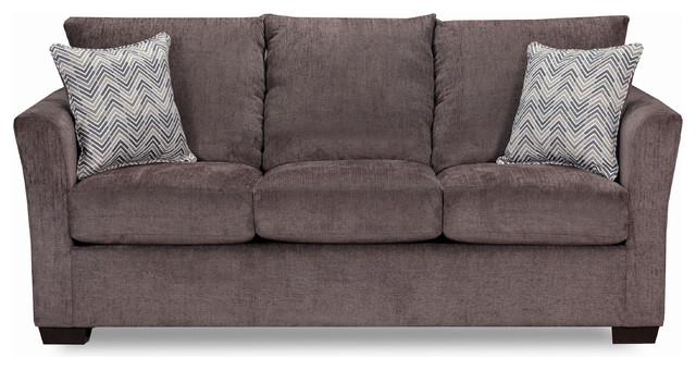 Elan Coffee Queen Sleeper Sofa