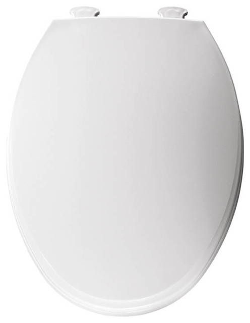 Super Church 130Ec 000 Lift Off Plastic Elongated Toilet Seat White Theyellowbook Wood Chair Design Ideas Theyellowbookinfo