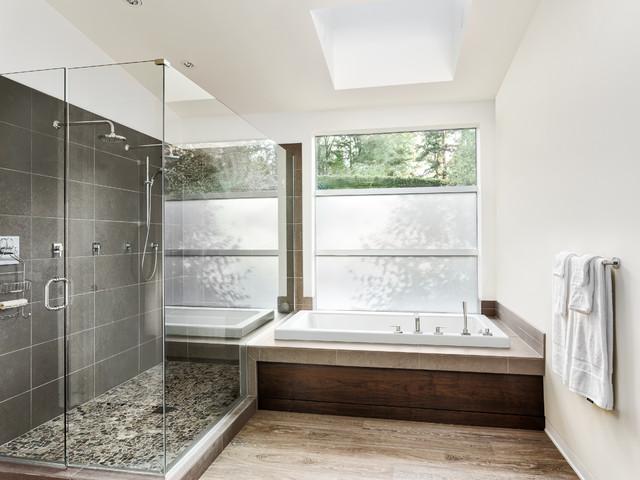 Bathroom Remodeling Santa Monica Contemporary Los Angeles By - Bathroom remodel santa monica