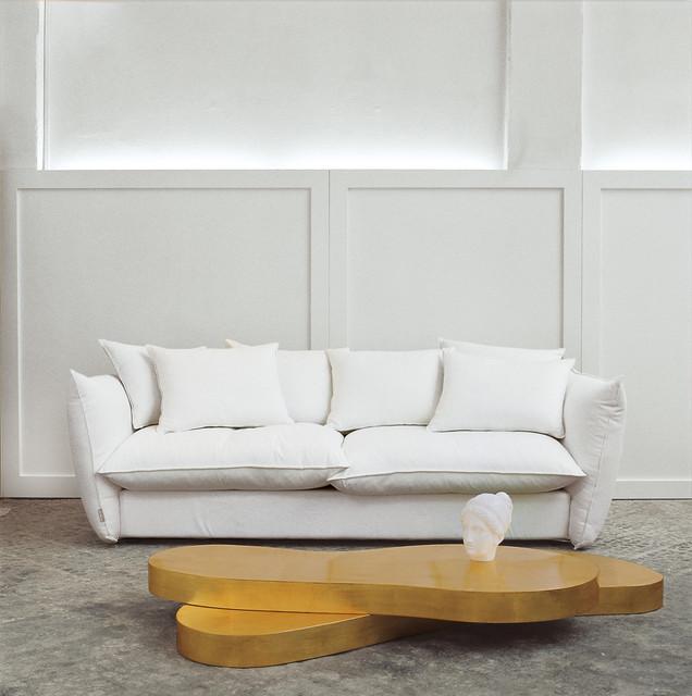 Cyrus Company US contemporary-sofas