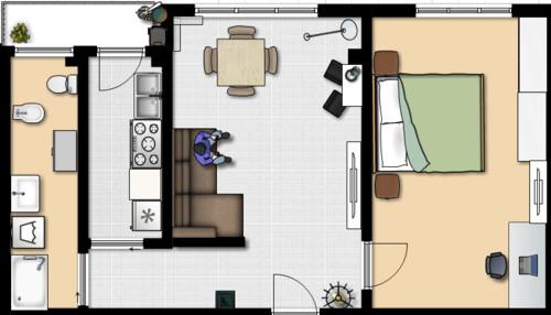 Disposizione mobili soggiorno for Disposizione mobili soggiorno