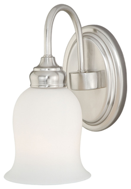 Snowdrop 1-Light Vanity.