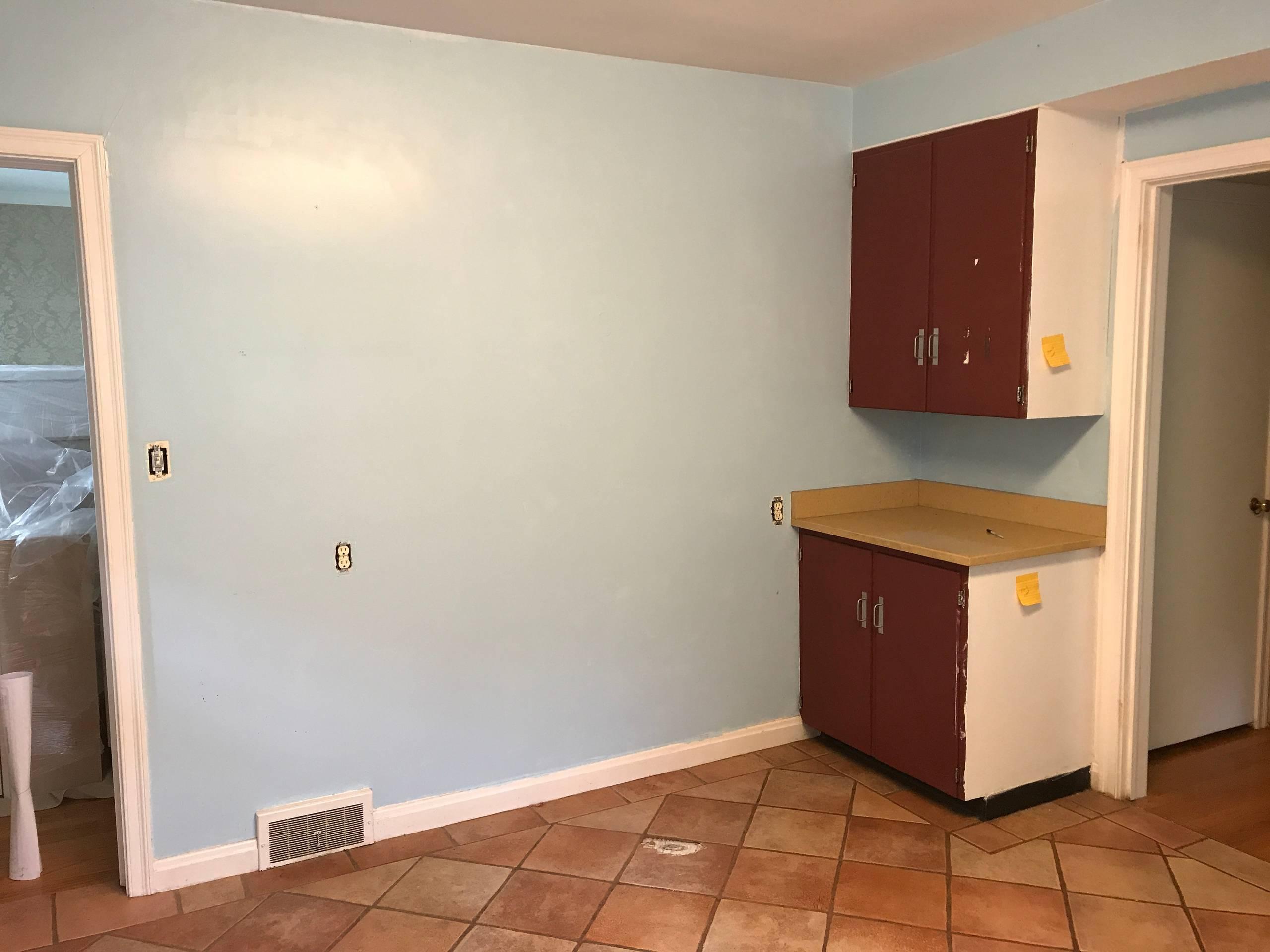 South Park Kitchen Remodel