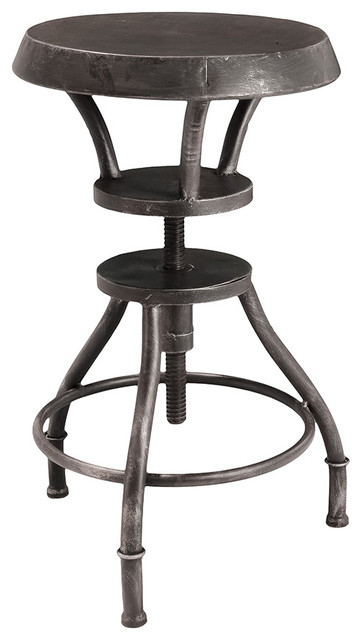 austin metal bar stool