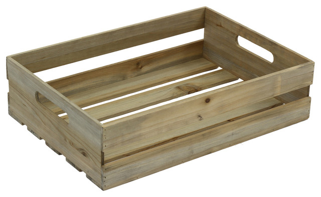 Crates pallet half crate weathered dog kennels and for Pallet dog crate