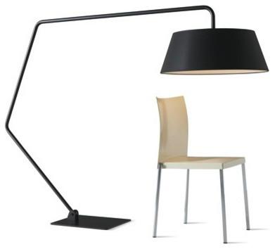 Bul floor lamp view in your room houzz bul floor lamp modern floor lamps aloadofball Image collections