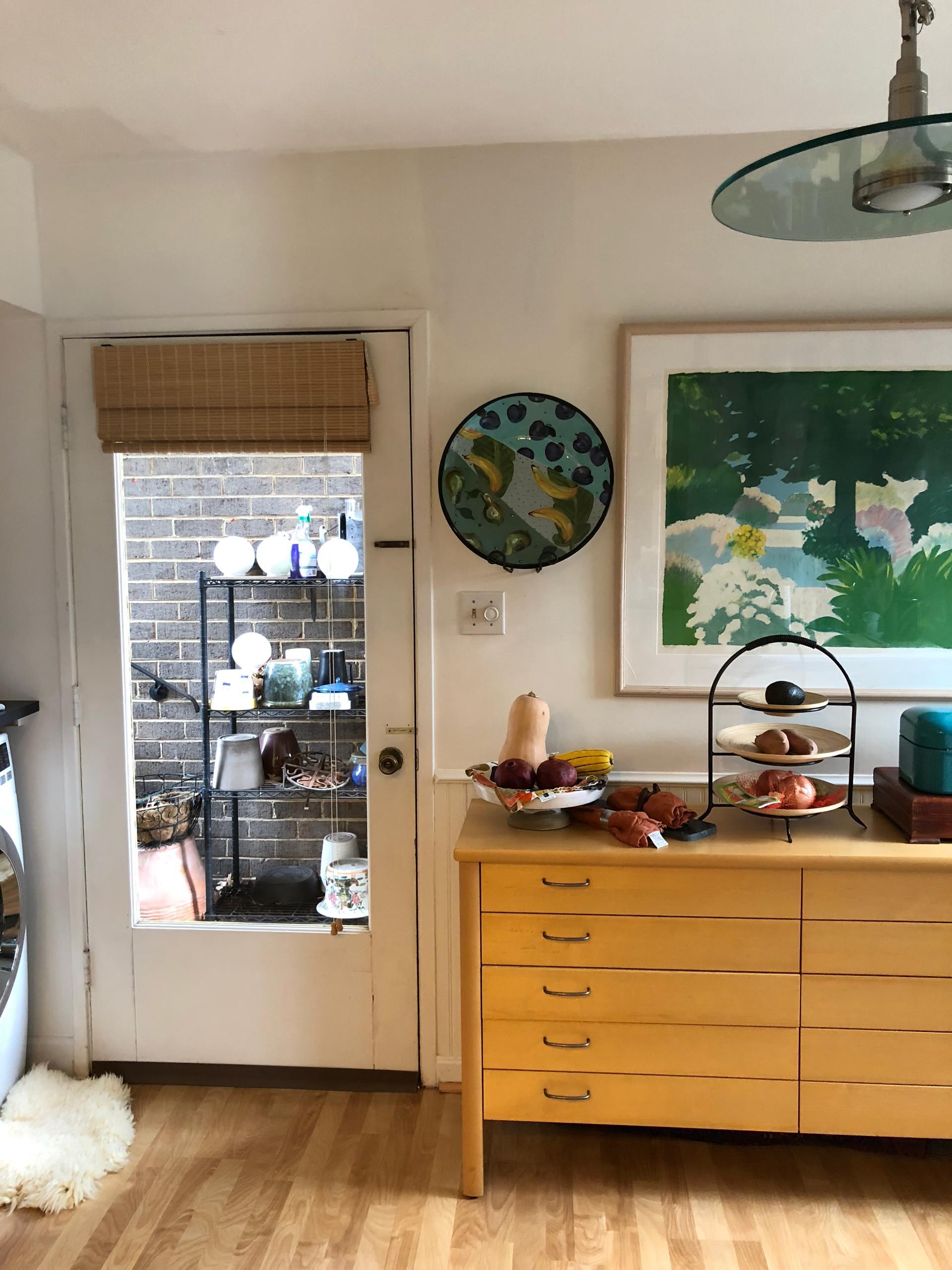 Reston Modern Kitchen