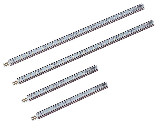 ET2 Et2 E53804-BRZ Countermax Mx-Lmc Led Mini Channel Add-On Kit - Undercabinet Lighting | Houzz