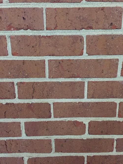 Painting Exterior Brick