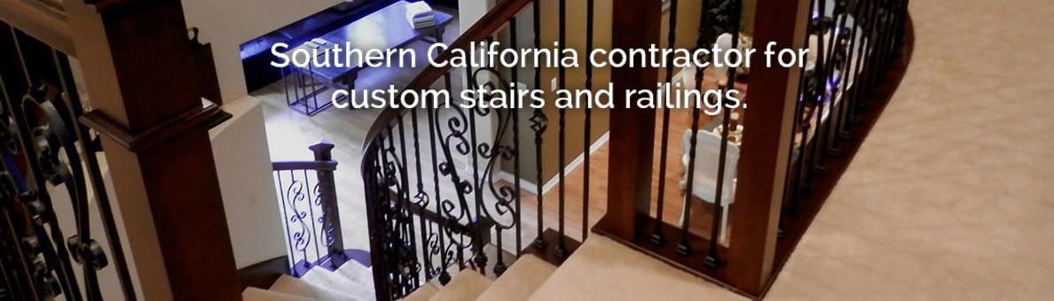 Good K Pinson Stairs   Murrieta, CA, US 92563   Staircases U0026 Railings | Houzz
