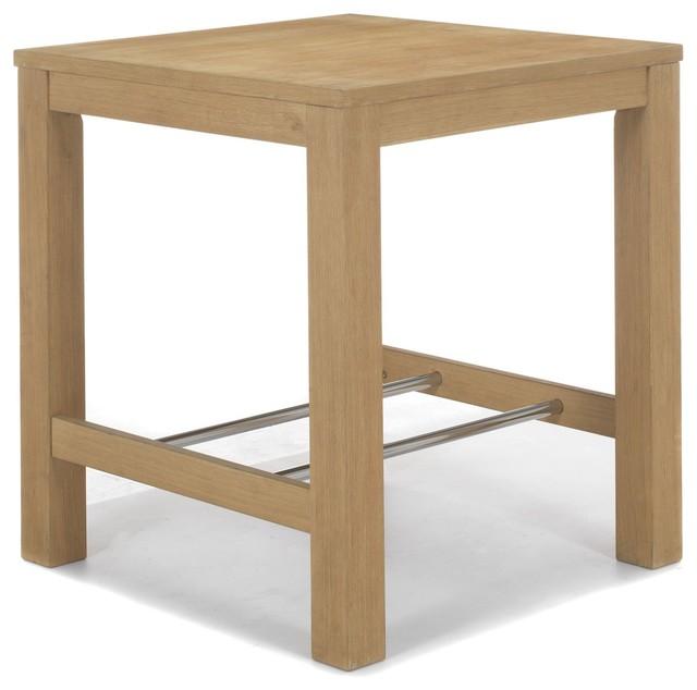 Table cuisine haute alinea table de lit - Table cuisine alinea ...