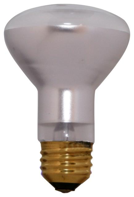 aero tech light bulb co 45r20 20 000 hours 45 watt 120v. Black Bedroom Furniture Sets. Home Design Ideas