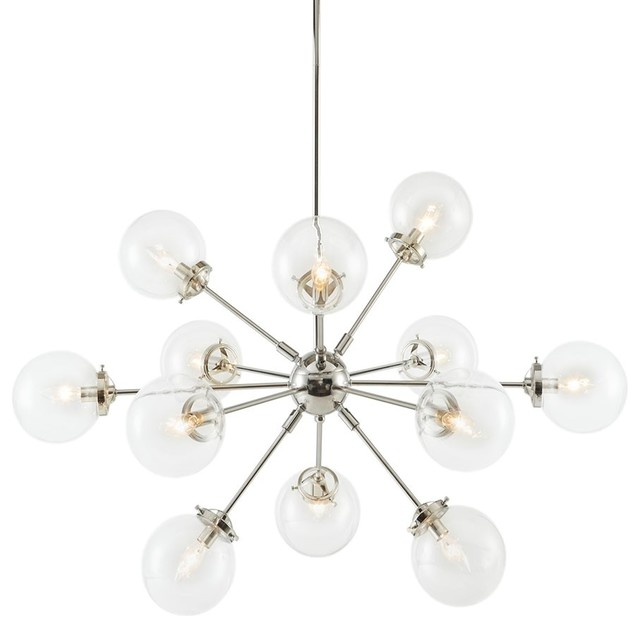 Ink And Ivy Paige Chandelier