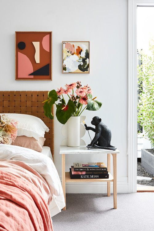 Successful Artwork Display Ideas for Your Bedroom | Houzz