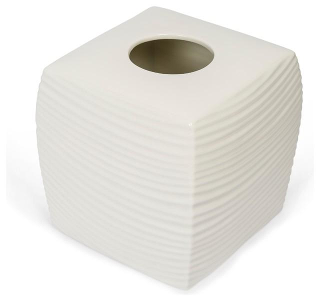 Kassatex Mojave Tissue Holder contemporary tissue box holders. Kassatex Kassatex Mojave Tissue Holder   Tissue Box Holders   Houzz