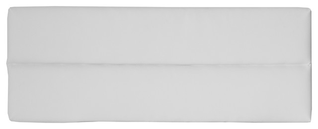 1tapiza Orson Headboard, White.