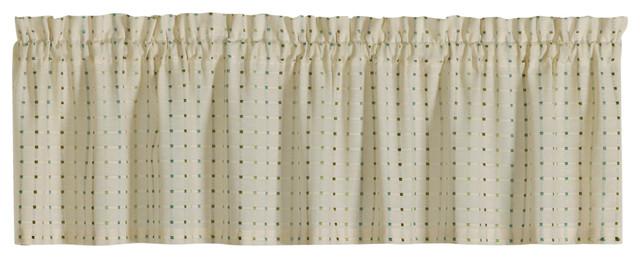 Luna Curtain Rod Holdback, Set Of 2, Satin Nickel