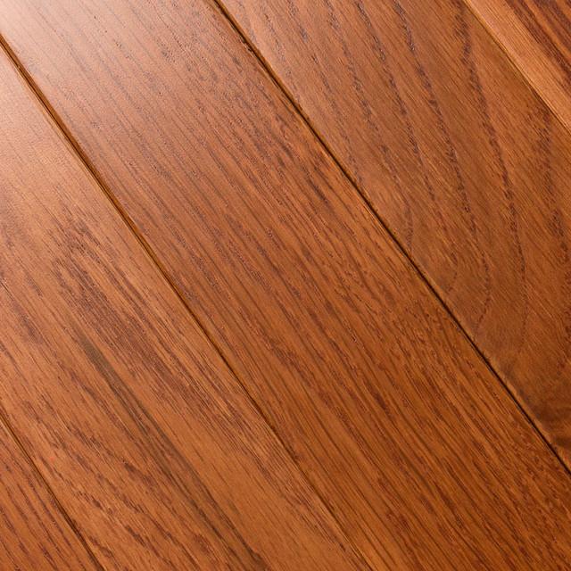 Bruce Waltham Strip Gunstock Solid Hardwood Traditional