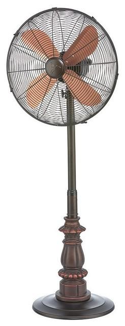 Floor Fan, Adjustable Height, Kipling.