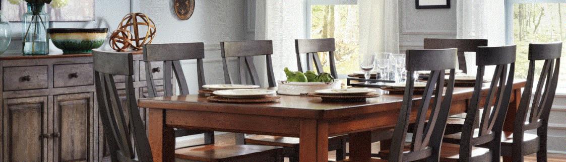 Good Wood Finished & Unfinished Furniture Charleston SC US