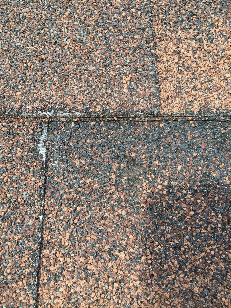 April 2015 - Southern Brazoria County Hail Storm