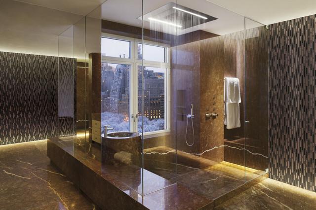 ... og Klinker - Moderne - Badeværelse - Esbjerg - af IDÉGÅRDEN LIVING