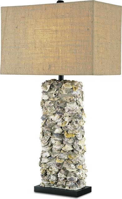 Lynnhaven Table Lamp.