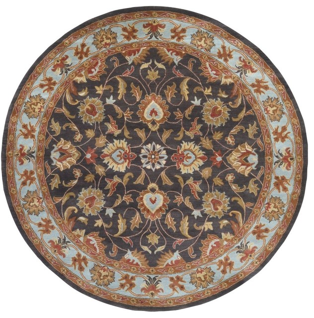 World Map Rug Costco: Traditional Area Rug Corinne Collection