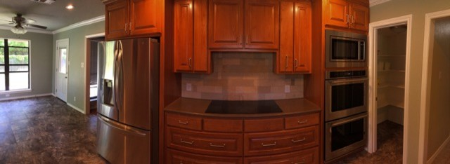 Remodel by Lake Arlington, Texas AFTER