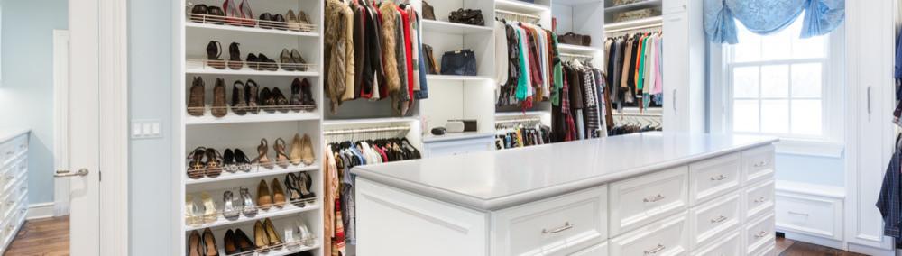 Closet Organizing Systems   Bartlett, IL, US 60103