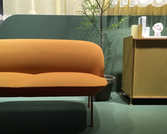 Eight Trends from Salone del Mobile 2018