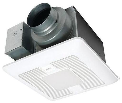 Multi Flow Bathroom Fan