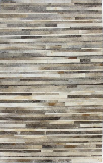 Bashian Aldrich Area Rug, Gray, 8u0027x10u0027 Contemporary Area Rugs