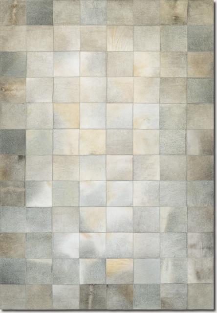 Couristan Chalet Tile Ivory 8&x27; X 11&x27;4 Rug.