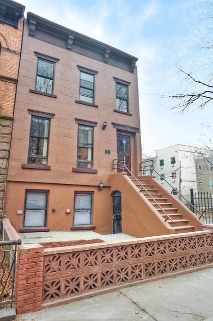 Monroe street bedford stuyvesant brooklyn ny for Stuyvesant ny