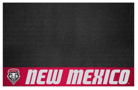 University Of New Mexico Grill Mat 26x42.