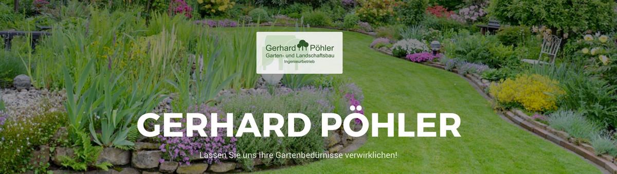 Galabau Bochum gerhard pöhler garten und landschaftsbau bochum de 44789