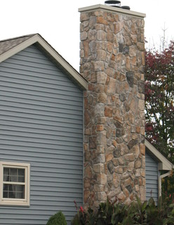 Boral Cultured Stone Dressed Fieldstone Traditional