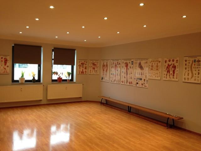 Fitnessraum wandgestaltung  Boden- und Wandgestaltung - Klassisch - Sonstige - von M. Ahrend ...