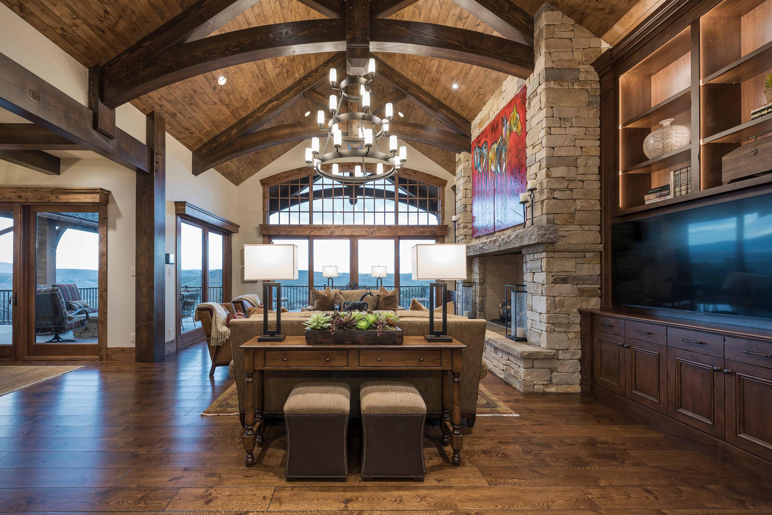 2016 Park City Area Showcase of Homes - Promontory, Utah