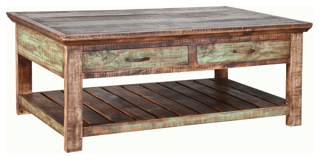 Newcomb Coffee Table