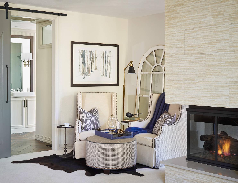 Castle Pines Master Suite Remodel