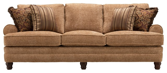 savannah ii chenille sofa - sofas - other -raymour & flanigan