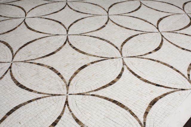 Luxury Tile Mosaic