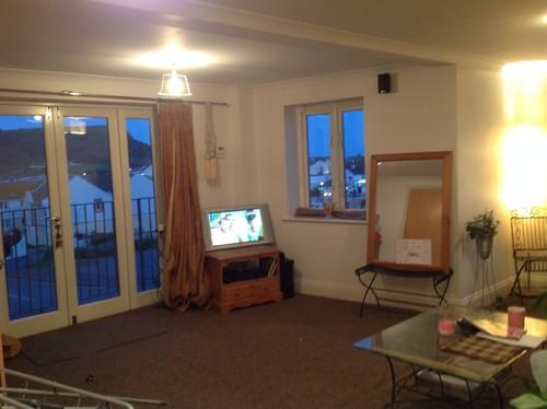 Very Odd Shaped Living Room Part 38